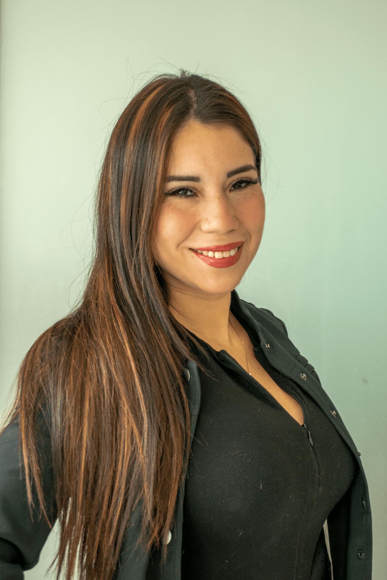 María José Gonzales